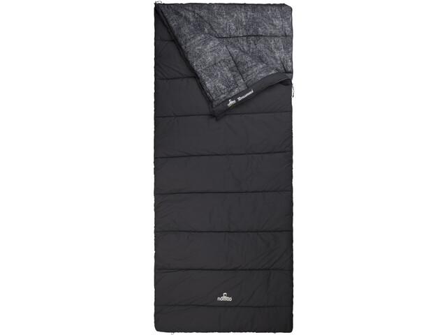 Nomad Brisbane Premium Sleeping Bag Men phanthom/print